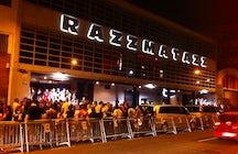 Techno, R&B and Disco in Razzmatazz