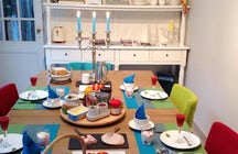 Bed and Breakfast Ieper - Ter Thuyne