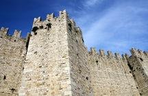 Castello dell'Imperatore in Prato