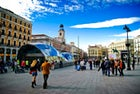 El barrio del Sol- Plaza del Sol