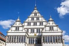 The City Hall of Paderborn