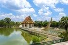 Wat Ban Na Meuang, Ubon Ratchathani