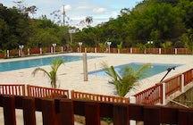 Hotel Fazenda Império do Sol