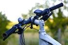 Biking around the Trasimeno