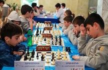 Chess academy of Armenia