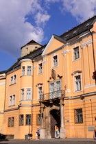 Trenčianske Múzeum, Trenčín