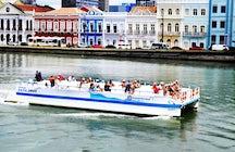 Catamarã Tour Recife
