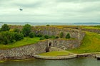 King's Gate, Suomenlinna