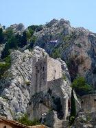Mirabella Fortress (Peovica), Omiš