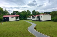 Campingpark Ohmbachsee mit Landgut Jungfleisch
