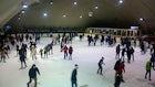 Ice Bravo Skating rink, Chisinau