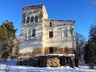 Belvederis Manor