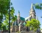 Sts. Olha and Elizabeth Church, Lviv