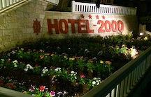 Hotel 2000 , Bar Restorant , Piceri