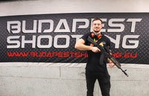 Budapest Shooting Club