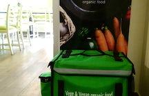 Vege & Vegan Organic Foods