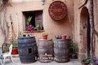 La Casa Vieja, Tarija