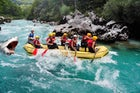 Go Rafting Slovenia