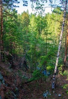 Naili, French Hill, Chelyabinsk Region