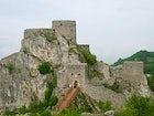 Gradina Fortress