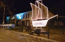 Ναυτικό Μουσείο Λιτοχώρου - Maritime Museum of Litohoro