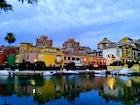 Port Saplaya, The Little Venice of Valencia