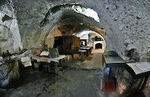 Fondazione Museo della Carta Amalfi