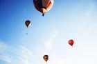 "The Kungur International Aeronautics Festival ""Sky Fair"""