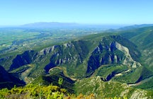 Nestos river and the lake Vistonida for the Nature lovers!