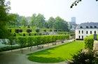 Abbaye de la Cambre, Brussels
