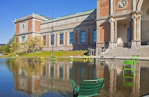 Ny Carlsberg Glyptotek - National Art Gallery of Denmark