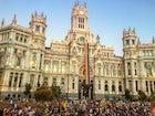 Summer World Pride in Madrid