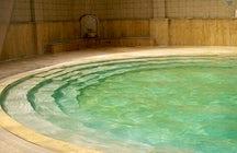 Güre Thermal Springs