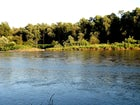Mura River, Slovenia