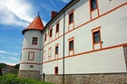 Ozalj Castle (Stari grad Ozalj)