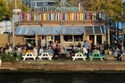 Hannekes Boom: Exotic Hangover Bar Amsterdam