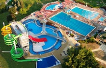 Terme Ptuj, Slovenia