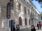 Hasdeu Public Library, Chisinau