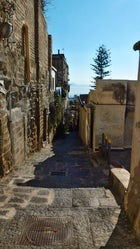 The Petraio Climb