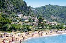 Glyfada Beach Menigos Resort