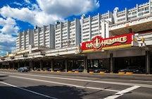 Na Nemige Department Store, Minsk