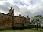 Church of Rocamador, Valencia de Alcántara