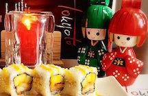 Tokyoto Sushi & Grill Restaurant Maastricht