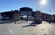Anderlecht slaughterhouse (Abattoir of Anderlecht)