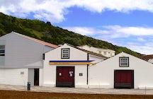 Museu dos Baleeiros, Pico