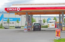Circle K Narvik
