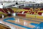 Arena Boris traksovski, Skopje