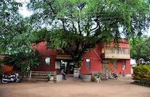 Amar Kutir Complex, Shantiniketan