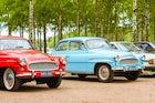 Skoda Auto Museum