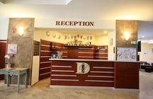 Dafovska Hotel Pamporovo